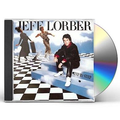 STEP BY STEP CD