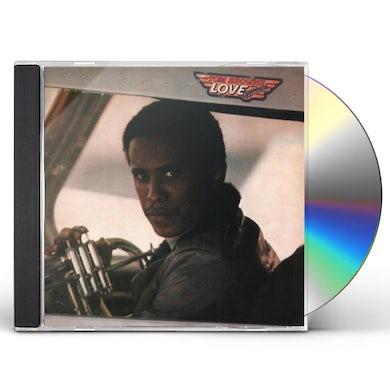 Tom Browne LOVE APPROACH CD