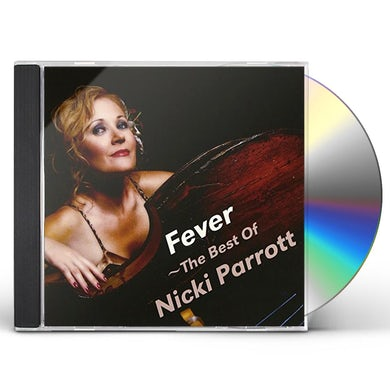Nicki Parrott FEVER CD