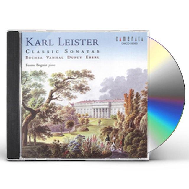 Karl Leister