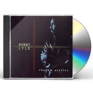Bobby Lyle RHYTHM STORIES CD