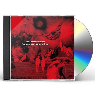 9mm Parabellum Bullet SUPERNOVA / WANDERLAND CD