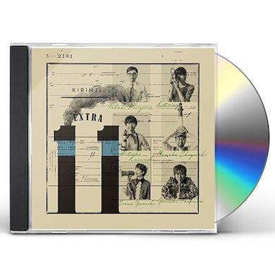 Kirinji ANNEX 11 CD