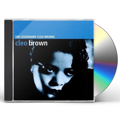 Cleo Brown BLESS YOU CD
