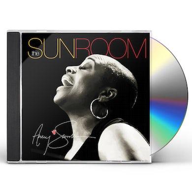 Avery Sunshine SUN ROOM CD