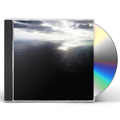 Edvard Graham Lewis ALL OVER CD