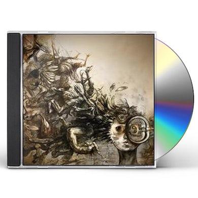 Agonist PRISONERS CD
