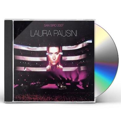 Laura Pausini SAN SIRO 2007 CD