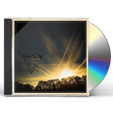 RAKETKANON RKKN #3 CD