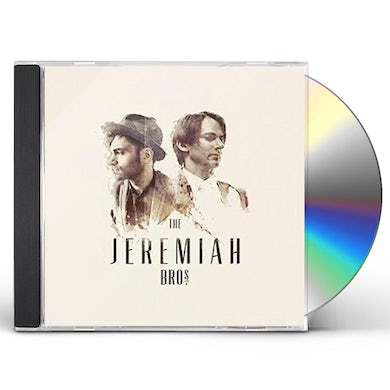 JEREMIAH BROTHERS CD