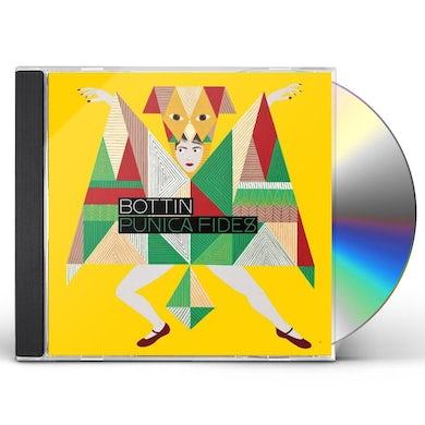 Bottin PUNICA FIDES CD
