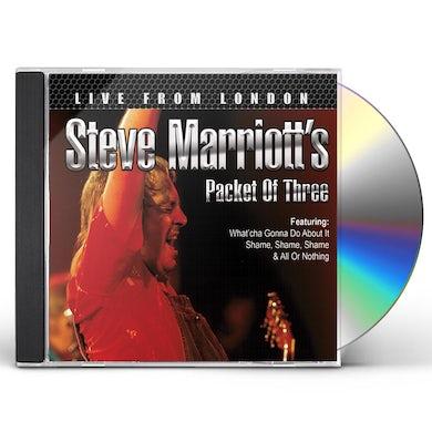 Steve Marriott LIVE FROM LONDON CD