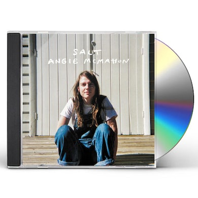 Angie Mcmahon SALT CD