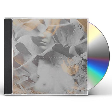 More Than Life LOVE LET ME GO CD
