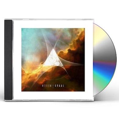 Medium GRAAL CD
