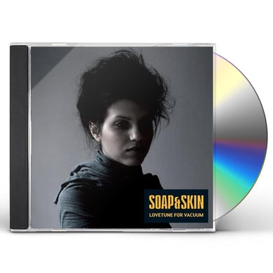 Soap & Skin LOVETUNE FOR VACUUM CD