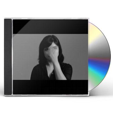 Sarah Davachi ALL MY CIRCLES RUN CD