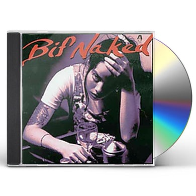 Bif Naked CD