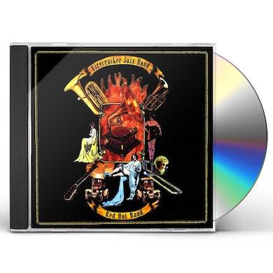 Firecracker Jazz Band RED HOT BAND CD