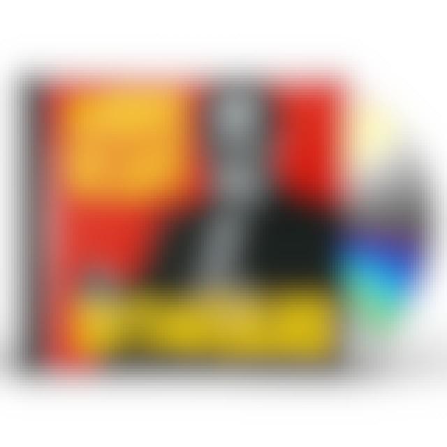 Andre Williams RHYTHM & BLUES CD