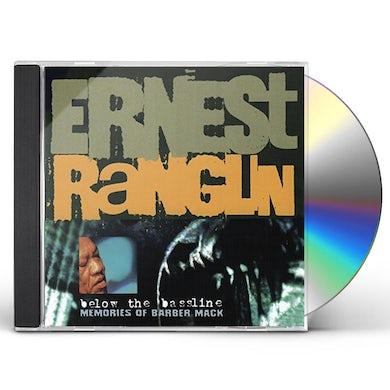 Ernest Ranglin JAZZ JAMAICA COLLECTION CD