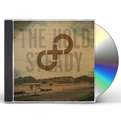 The Hold Steady STAY POSITIVE CD