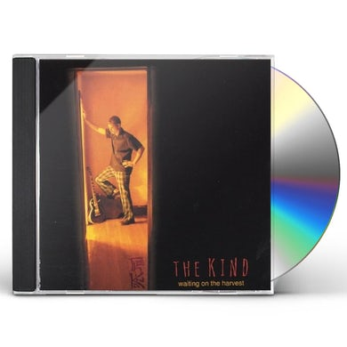 KIND WAITING ON THE HARVEST CD