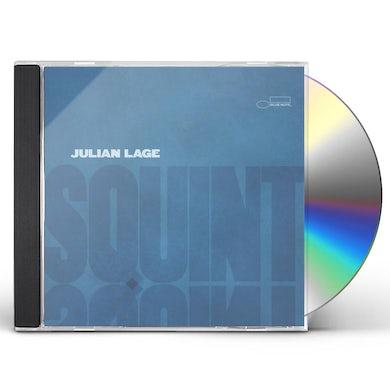 Julian Lage Squint CD