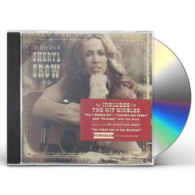 The Very Best Of Sheryl Crow CD