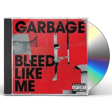 Garbage BLEED LIKE ME CD