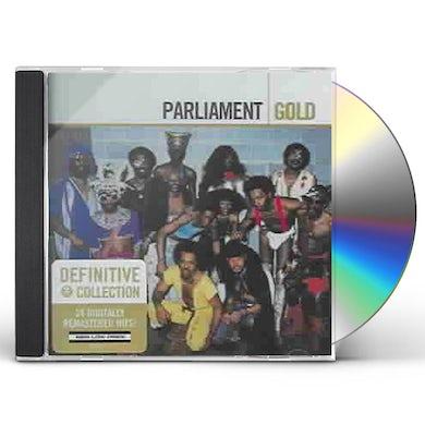 Parliament Gold (2 CD) CD