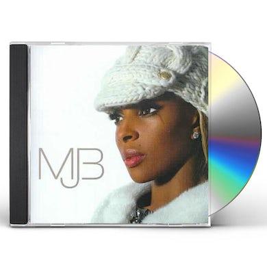 Mary J. Blige REFLECTIONS: A RETROSPECTIVE CD