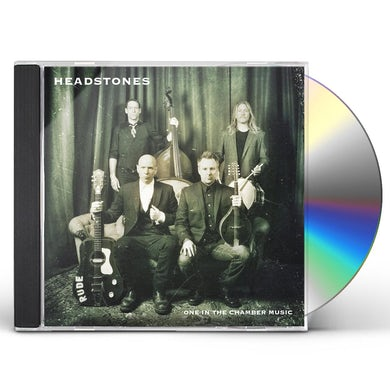 Headstones ONE IN THE CHAMBER MUSIC CD