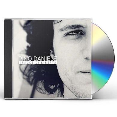 Pino Daniele TRACCE DI LIBERTA CD
