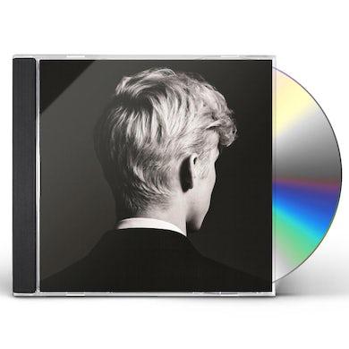Troye Sivan BLOOM CD