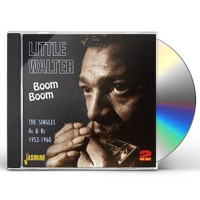Little Walter SINGLES A'S & B'S 1952-60 CD