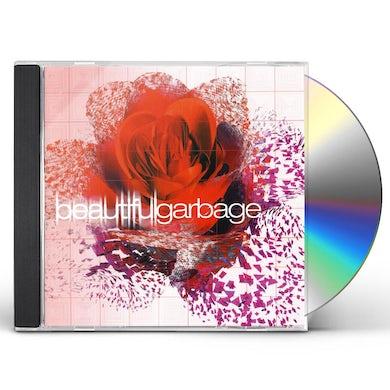 BEAUTIFULGARBAGE CD