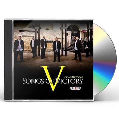 SONGS OF VICTORY CD