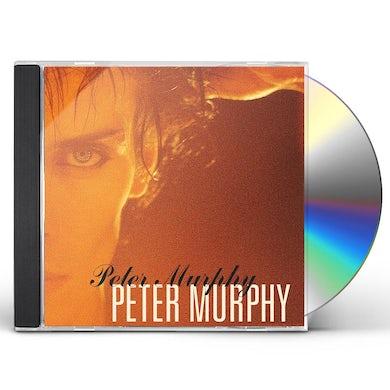 Peter Murphy 5 ALBUMS CD