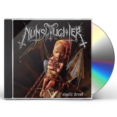 Nunslaughter ANGELIC DREAD CD