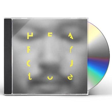 Toe HEAR YOU CD