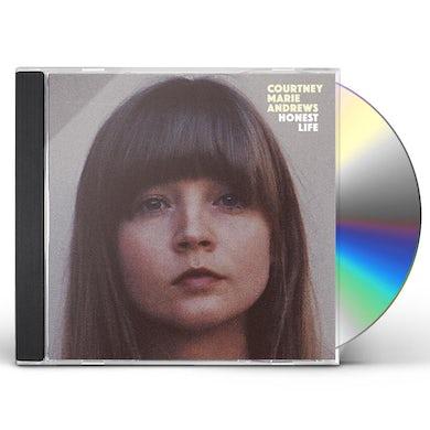 Courtney Marie Andrews  HONEST LIFE CD