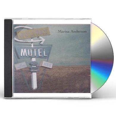 Marisa Anderson HOLIDAY MOTEL CD