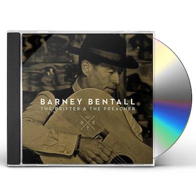 Barney Bentall THE DRIFTER & THE PREACHER CD