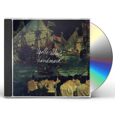 Apollo Ghosts LANDMARK CD