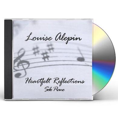 Louise Alepin HEARTFELT REFLECTIONS CD