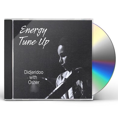 Osher ENERGY TUNE-UP CD