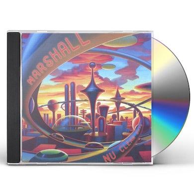 Marshall NEW CLEAR DAYS CD