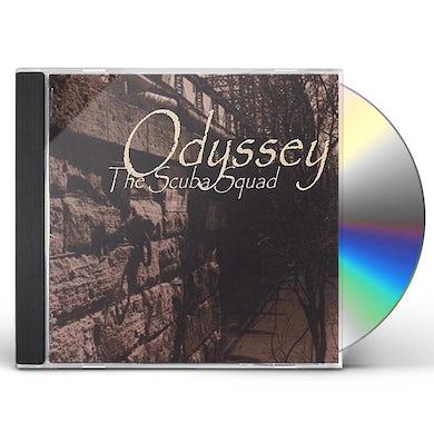 Odyssey SCUBA SQUAD CD