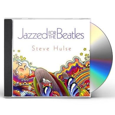 Steve Hulse SOUND JOURNEY: THE NATURAL SOUNDS OF GEORGIA CD